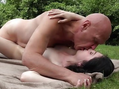 Dad Fucks Teen Step Daughter Cums In Her Mouth